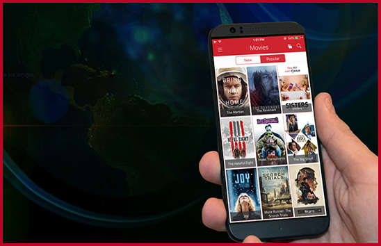 Cinema Box Android App Download