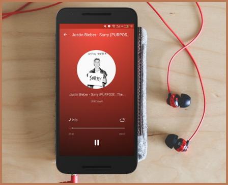Snaptube downloader Android App
