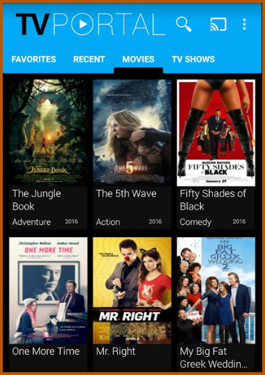TV Portal APK download