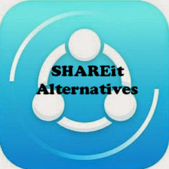 SHAREit Alternatives