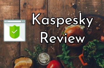 Kaspersky AV Review